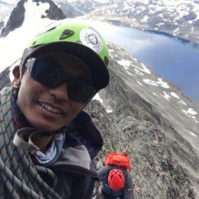 JB Sherpa